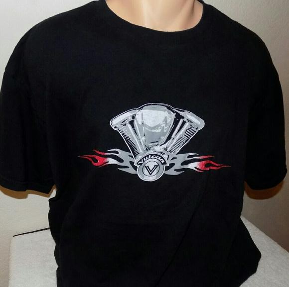 Vintage Shirts Vulcan Tribute Tshirt Poshmark